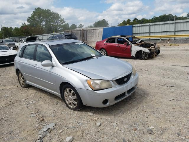 2006 KIA SPECTRA5 for sale in Florence, MS