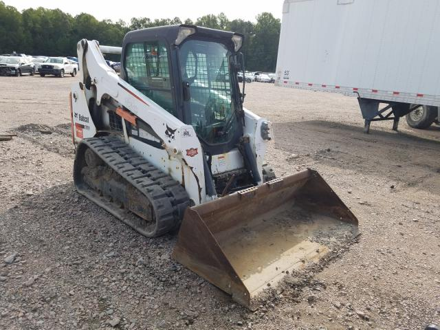 Bobcat salvage cars for sale: 2015 Bobcat T590