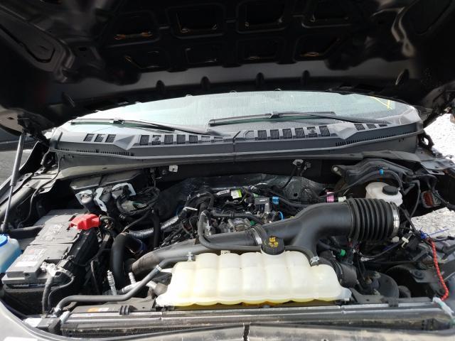 2019 Ford F150 | Vin: 1FTEW1EP6KKE44703