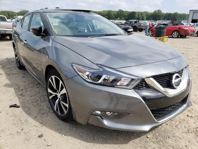 2017 Nissan Maxima 3.5 for sale in Conway, AR