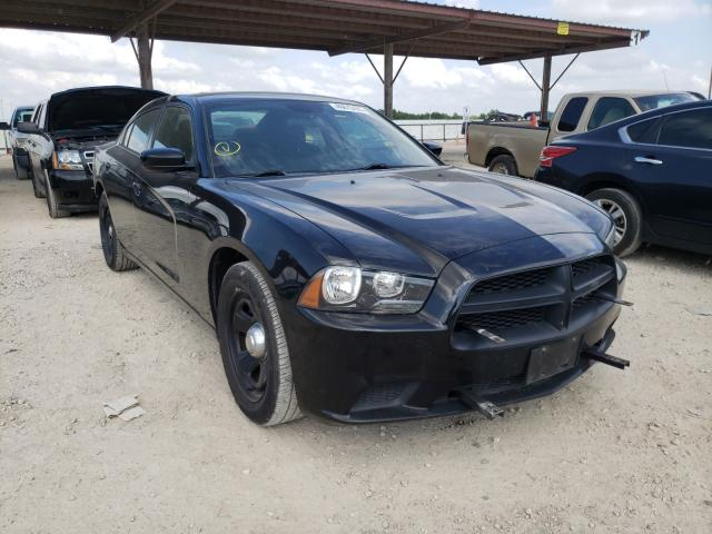 DODGE CHARGER PO