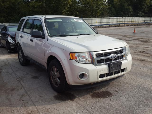 Ford Escape XLS Vehiculos salvage en venta: 2010 Ford Escape XLS