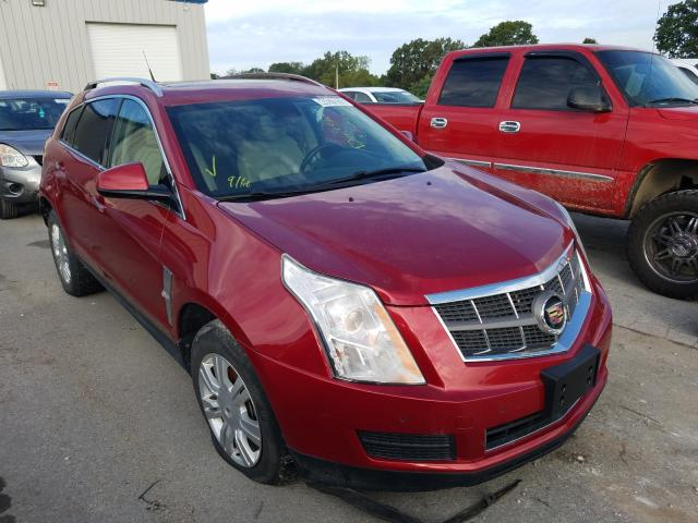 2012 Cadillac SRX Luxury for sale in Rogersville, MO