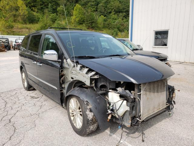2012 Chrysler Town & Country for sale in Hurricane, WV