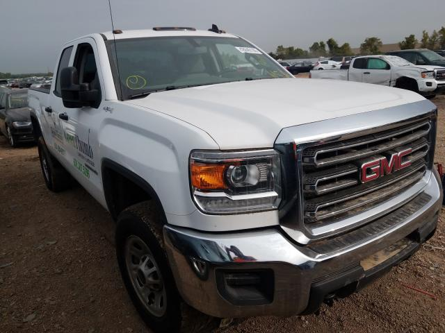 Salvage cars for sale from Copart Bridgeton, MO: 2019 GMC Sierra K25