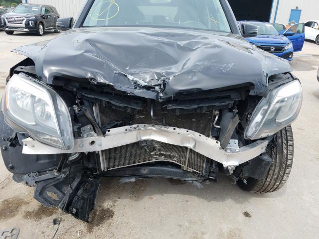2014 Mercedes-Benz GLK | Vin: WDCGG5HB6EG210933