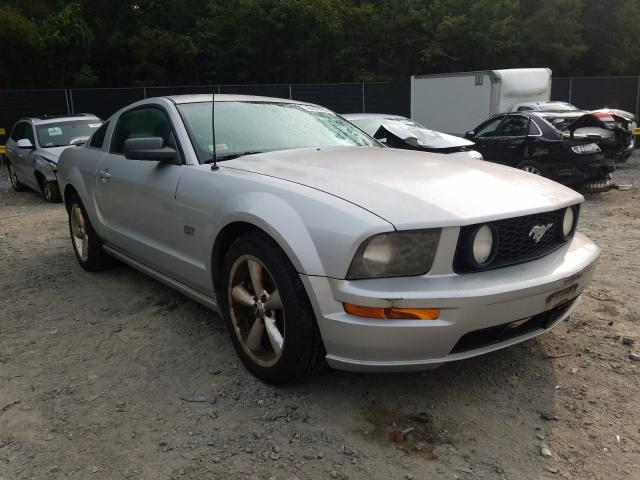 1ZVFT82H475227267-2007-ford-mustang