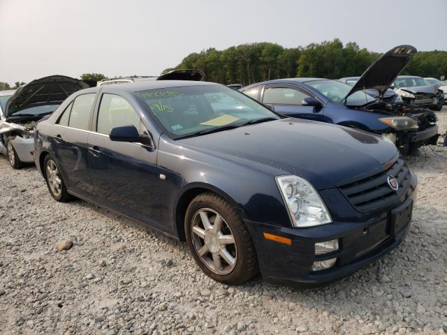 Cadillac STS salvage cars for sale: 2005 Cadillac STS