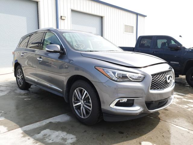 2018 Infiniti QX60 for sale in Lumberton, NC