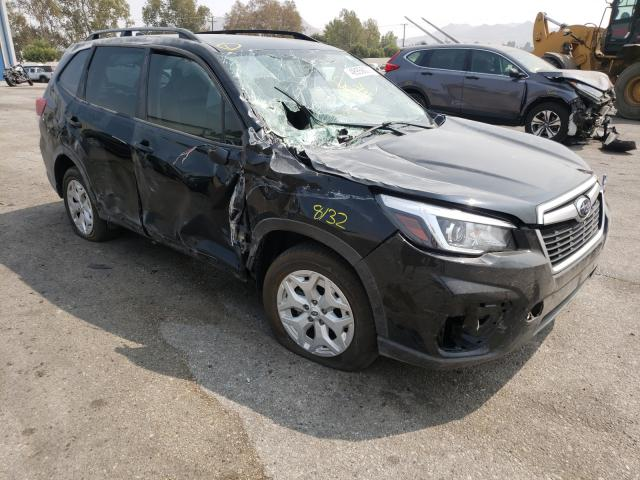 Subaru salvage cars for sale: 2020 Subaru Forester
