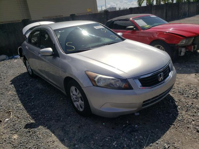 Salvage cars for sale from Copart Opa Locka, FL: 2008 Honda Accord LXP
