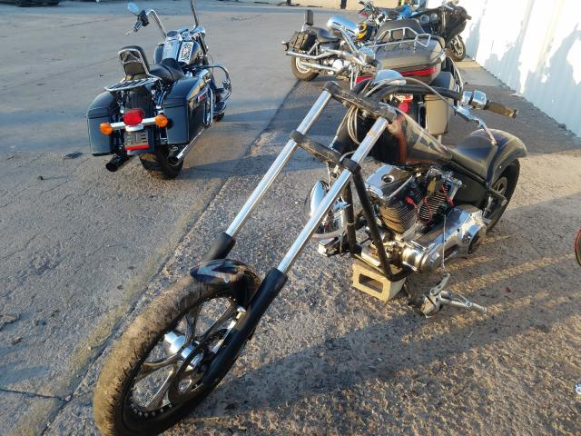 2005 AMERICAN MOTORS  MOTORCYCLE
