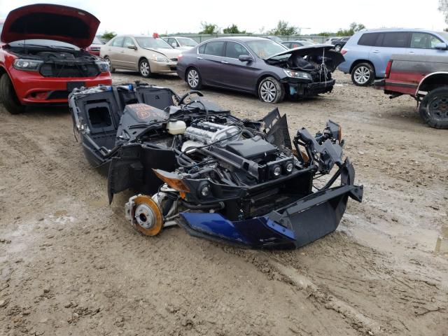 Salvage cars for sale from Copart Kansas City, KS: 2017 Polaris Slingshot