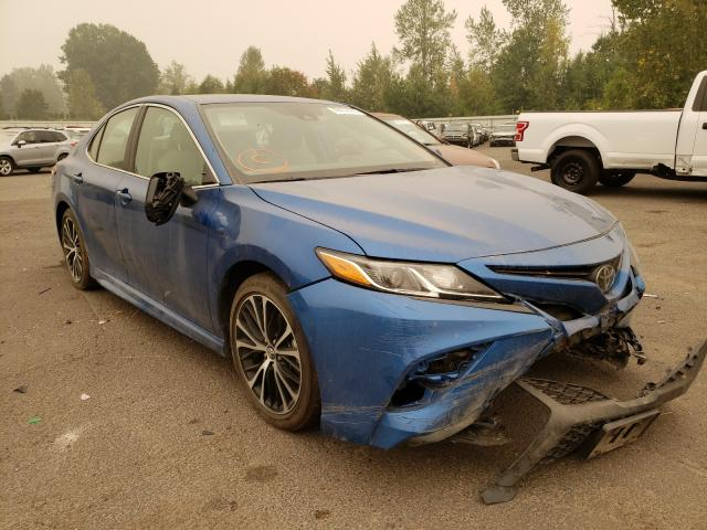 2020 Toyota Camry SE for sale in Portland, OR