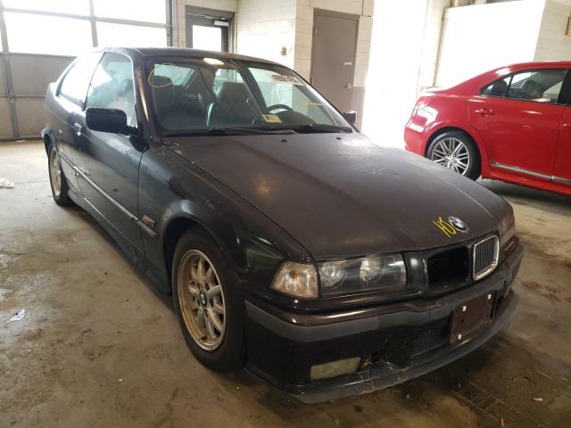 1995 BMW 318 TI for sale in Sandston, VA