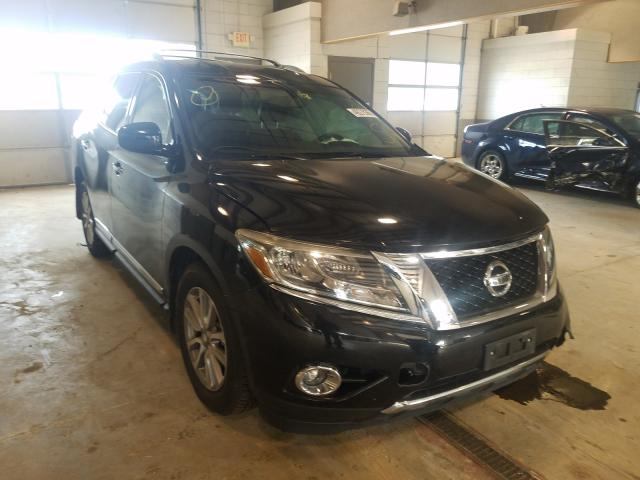 2014 Nissan Pathfinder for sale in Sandston, VA