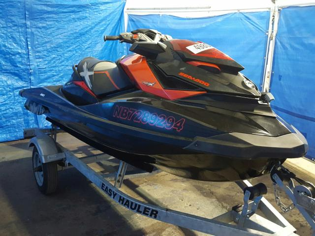 2014 Seadoo RXP for sale in Moncton, NB