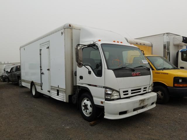GMC 5500 W5504