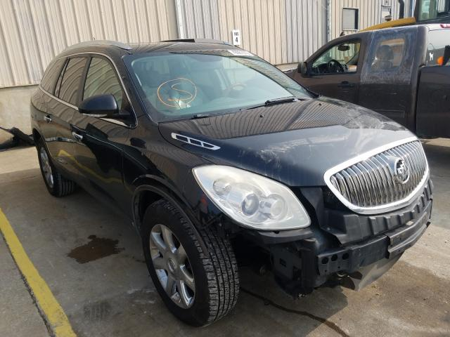 Buick Enclave CX salvage cars for sale: 2010 Buick Enclave CX