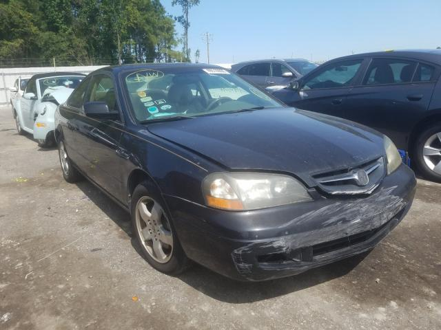 2003 Acura 3.2CL for sale in Dunn, NC