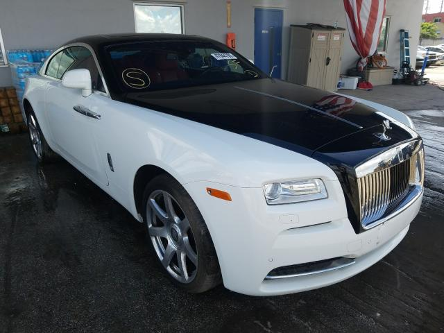 2016 Rolls-Royce Wraith for sale in Opa Locka, FL