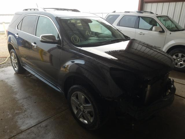 Chevrolet Equinox LT salvage cars for sale: 2014 Chevrolet Equinox LT