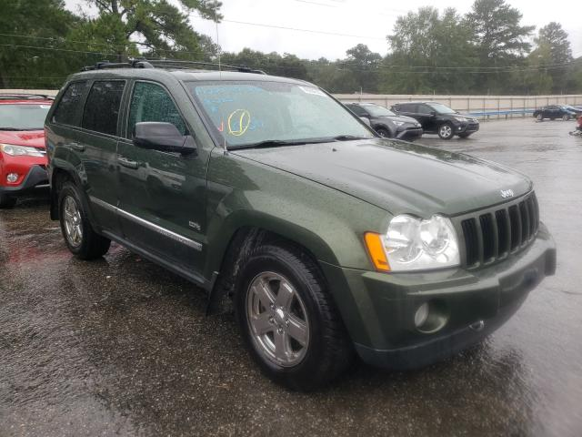 2006 Jeep Grand Cherokee en venta en Eight Mile, AL