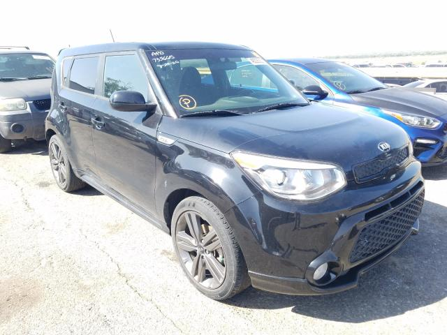 2016 KIA Soul + for sale in Albuquerque, NM