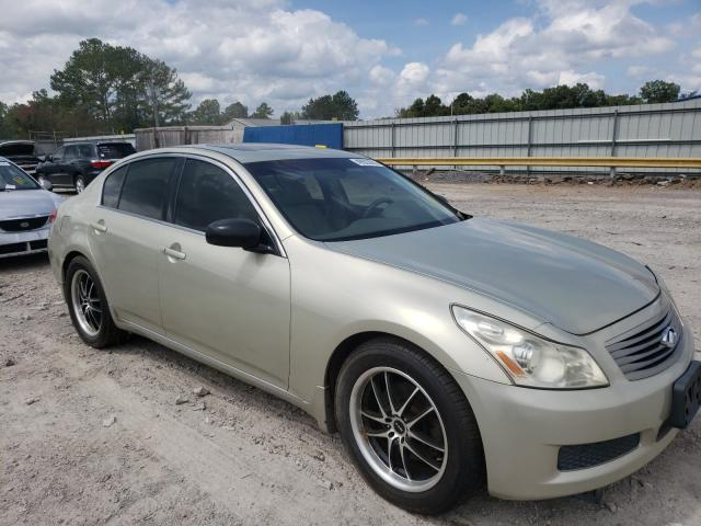 2007 Infiniti G35 for sale in Florence, MS