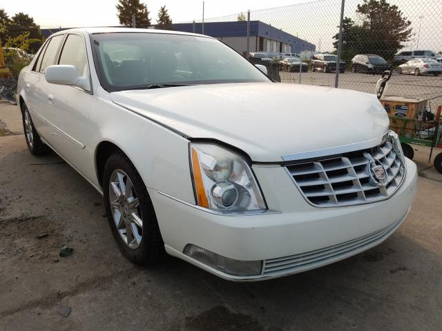 2010 Cadillac DTS Livery for sale in Woodhaven, MI