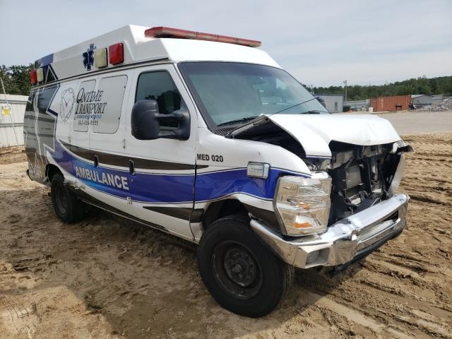 2012 Ford Econoline for sale in Gaston, SC