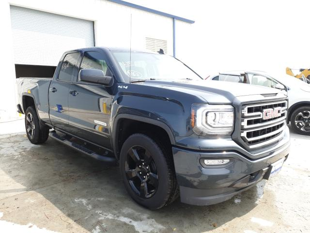 2018 GMC Sierra K15 for sale in Lumberton, NC
