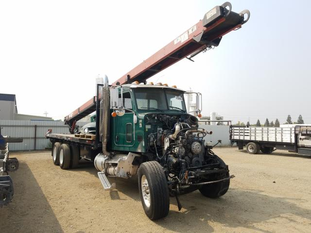 2015 Peterbilt Chassis for sale in Sacramento, CA