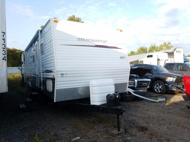 Star salvage cars for sale: 2006 Star Camper