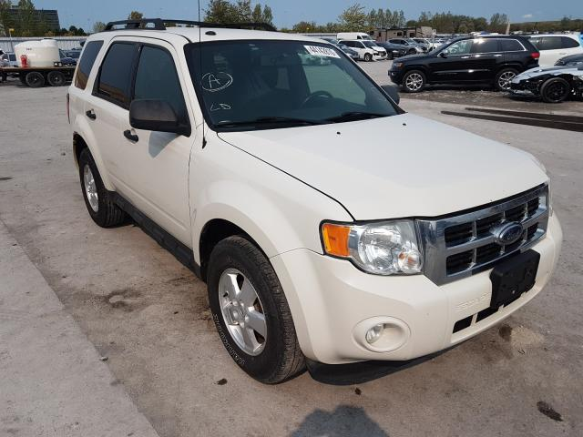 2009 Ford Escape XLT for sale in Courtice, ON