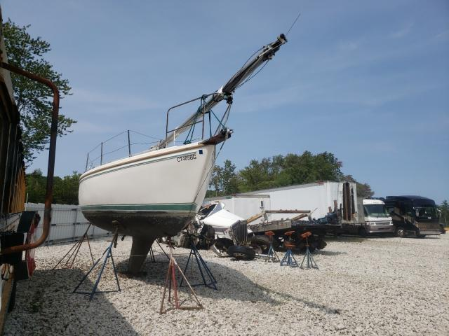 1985 Catalina Boat for sale in West Warren, MA