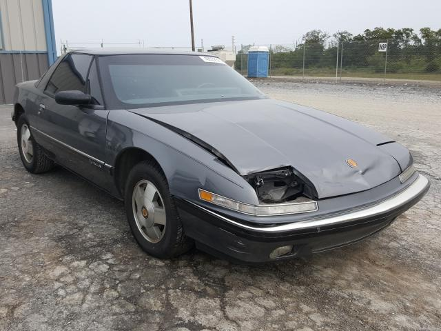 Buick Reatta salvage cars for sale: 1989 Buick Reatta