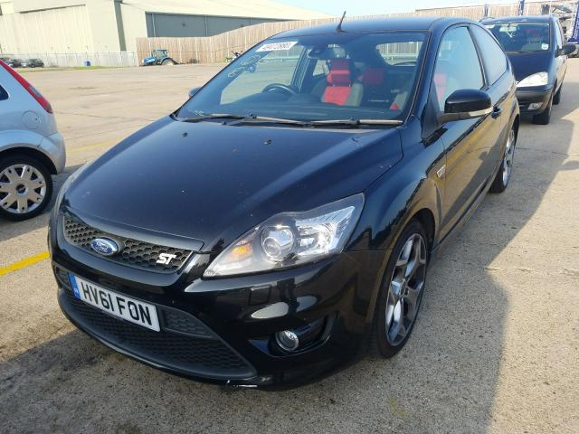 FORD FOCUS ST-2 - 2011 rok