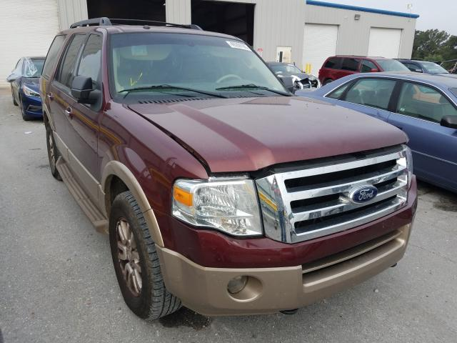 Ford Expedition salvage cars for sale: 2013 Ford Expedition