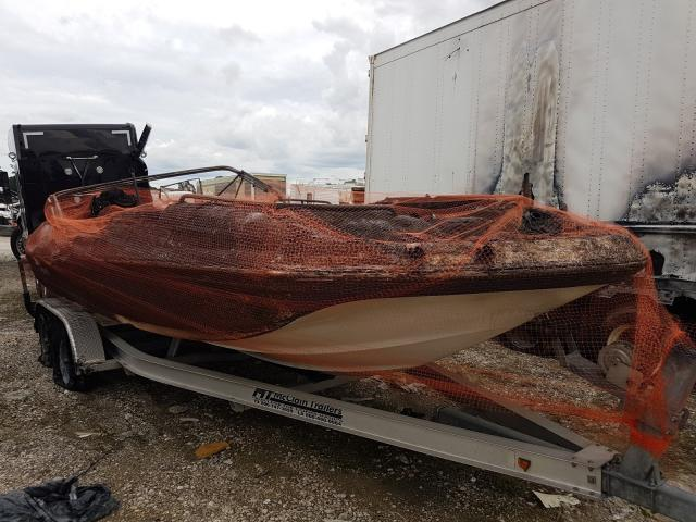 Salvage cars for sale from Copart Houston, TX: 2014 Other Boat