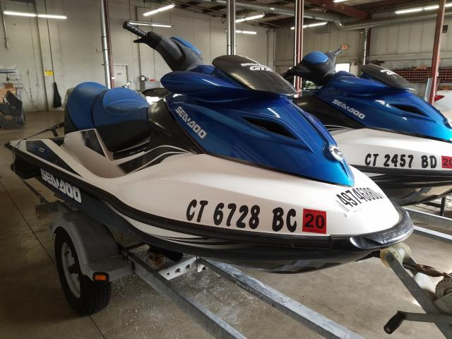 2008 Seadoo GTX155 for sale in New Britain, CT