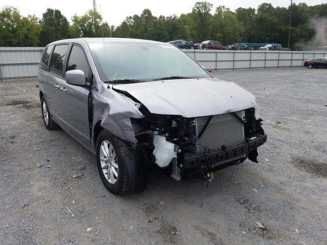 Vehiculos salvage en venta de Copart York Haven, PA: 2019 Dodge Grand Caravan