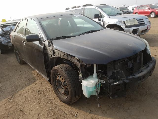 Salvage cars for sale from Copart Brighton, CO: 2008 Toyota Camry CE