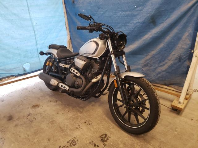 2015 Yamaha XVS950 CU for sale in West Warren, MA