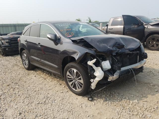 photo ACURA RDX 2016