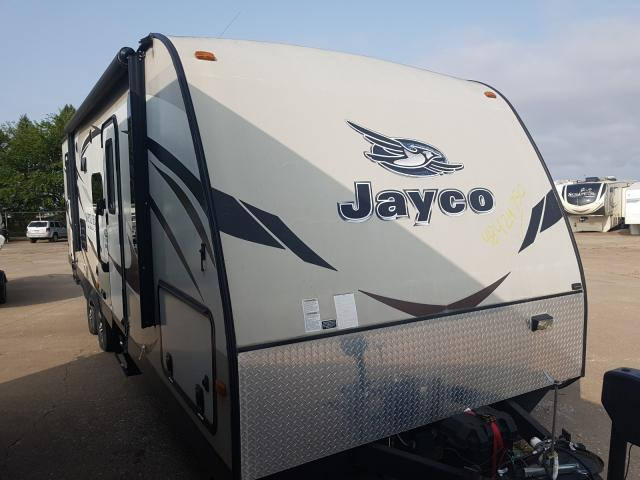 Jayco White Hawk salvage cars for sale: 2015 Jayco White Hawk