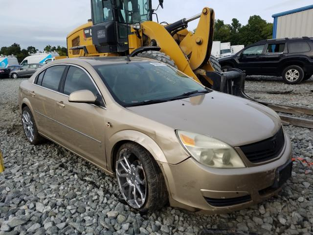 2007 Saturn Aura XE for sale in Mebane, NC