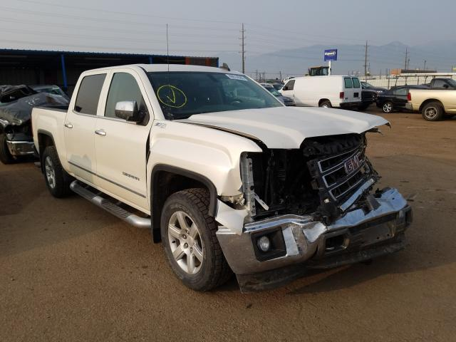2015 GMC Sierra K15 en venta en Colorado Springs, CO