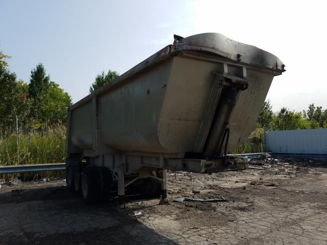 Forest River salvage cars for sale: 1987 Forest River Travel Trailer