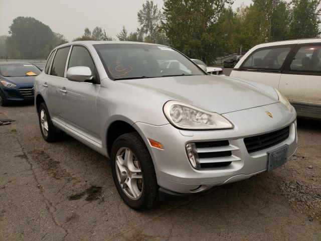 2008 Porsche Cayenne S for sale in Portland, OR